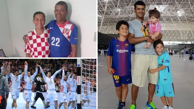 Etto: Za Hrvatsku navijamo svi osim sestre, dobit ćete Brazil