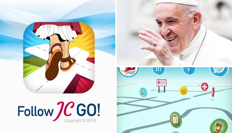 Vatikan napravio svoj Pokemon GO: 'Papa  obožava tu igricu!'