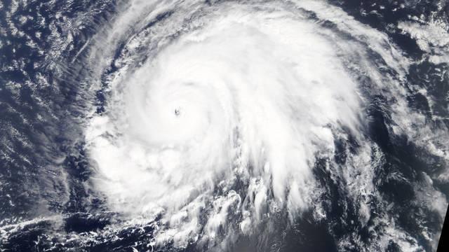 Ovako je nastao uragan koji je potopio brod kapetana Miškića