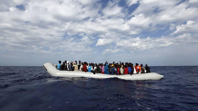 Talijani uhitili terorista, bio je među spašenim izbjeglicama