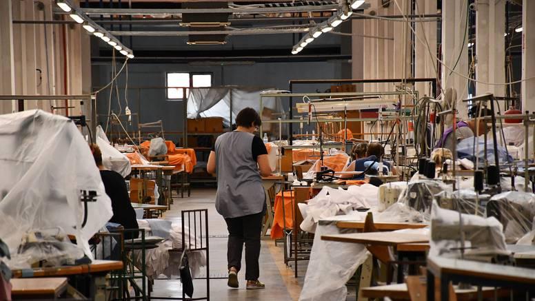Propast Orljave - radnice su veliki ljudski kapital, problem je u nesposobnom menadžmentu