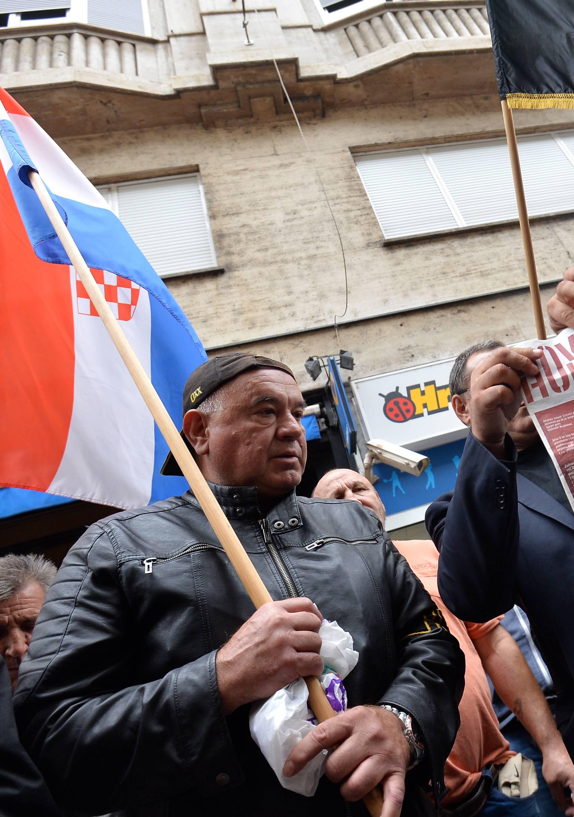 Tomašić šokirala: Ako je netko kupio Novosti, može ih i spaliti