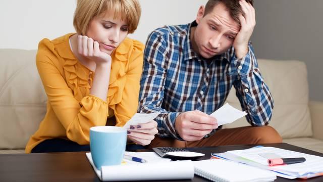 Što je sve izuzeto od ovrhe na plaći i isplaćuje se na zaštićeni račun zaposlenika?