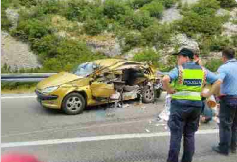 Brzina najčešći uzrok smrti: 113 mrtvih na cestama do srpnja