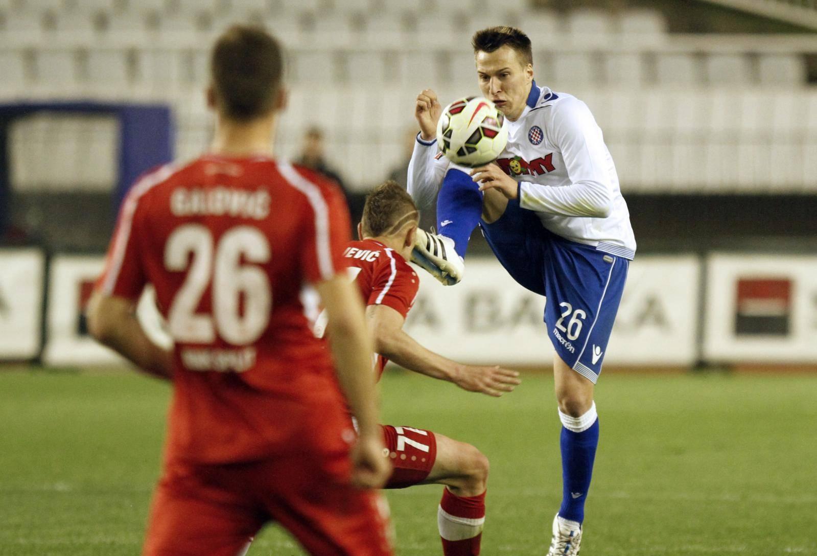 HNK Hajduk - RNK Split