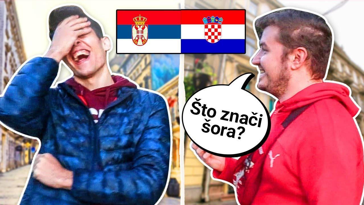 Beograđani pogađali purgerske izraze: 'Šora i rajngla? To su...'