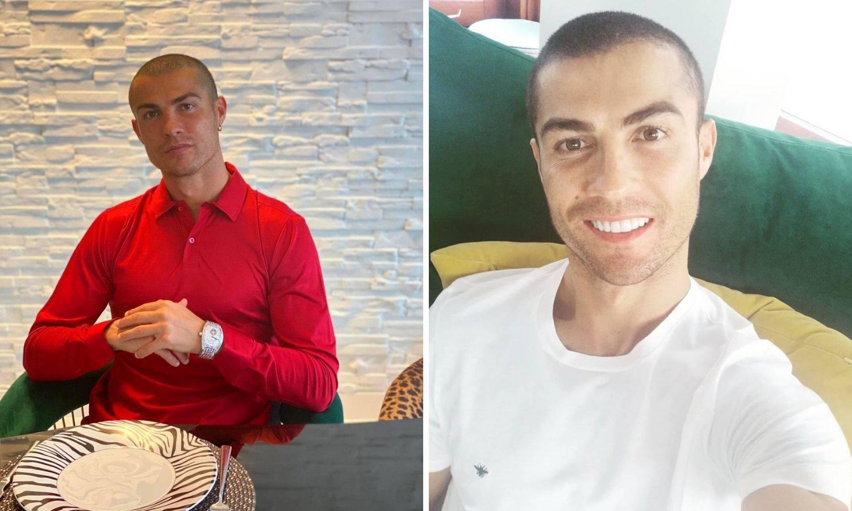 Nakon čak 19 dana: Cristiano Ronaldo više nema korona virus