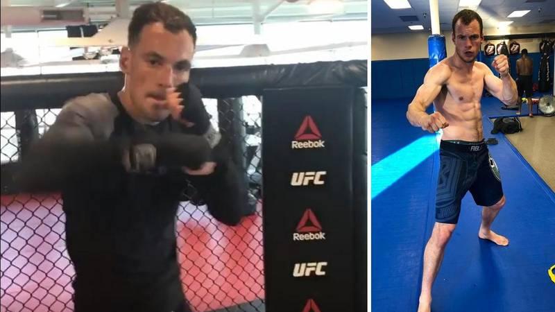 Borac iz Vojvodine zaradio UFC ugovor: 'Zato me zovu i doktor, pozovite mu medicinsku sestru!'