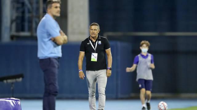 Zagreb: GNK Dinamo i NK Osijek susreli se u 3. kolu Prve HNL