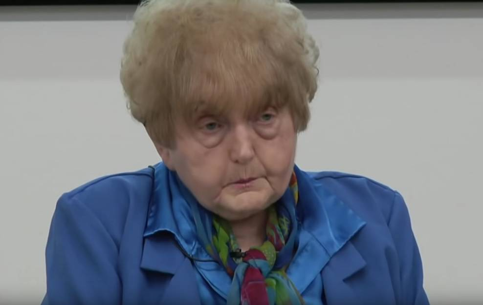 Preživjela iz Auschwitza Eva Mozes Kor umrla u 85. godini