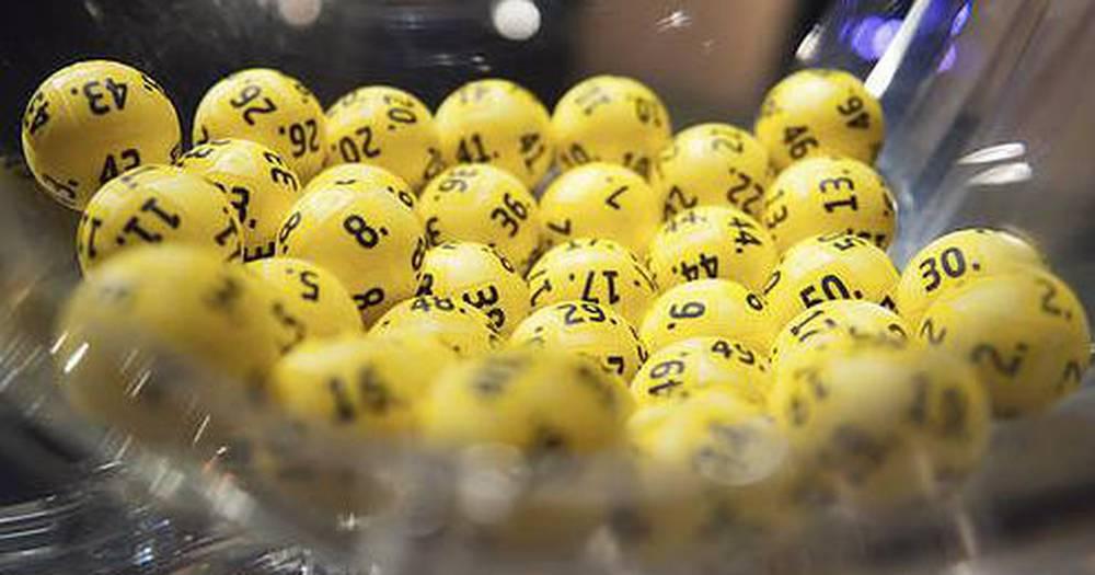Pogođen je Eurojackpot, a sreće su imali i dva igrača iz Hrvatske