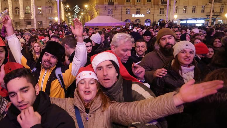 Drugi spajaju bolje: Ove zemlje Novu godinu 'slave' više dana