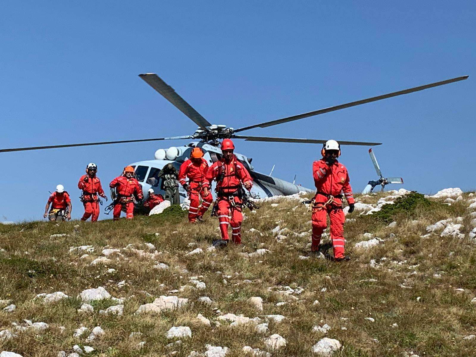 HGSS spasio dva paraglajdera: Pali u razmaku od nekoliko sati