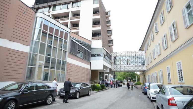 Korona u Specijalnoj bolnici za medicinsku rehabilitaciju, djeca s teškoćama su bila u kontaktu