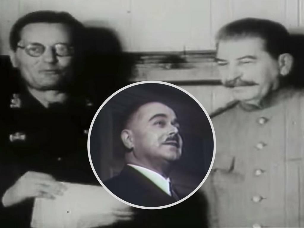 Špijun: Druže Tito, Staljin mi je osobno naredio da vas ubijem!