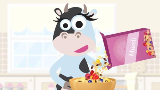 Zdrava Krava