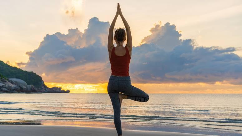15 pozitivnih promjena u tijelu nakon što počnete vježbati jogu