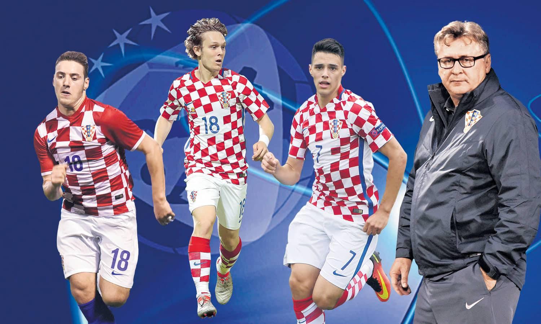 Vodič za Euro U-21: Gdje i s kim igramo, što je imperativ?