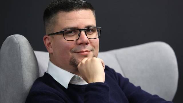 Hajduković o Grbinu: 'Lider se poznaje po radu, ne tituli'
