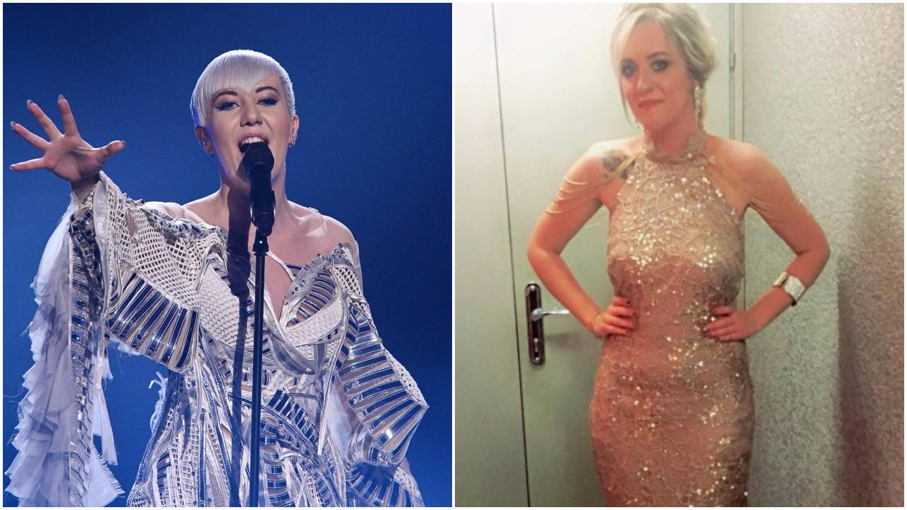 Duga kosa i ženstvene haljine: Niina Kraljić promijenila izgled