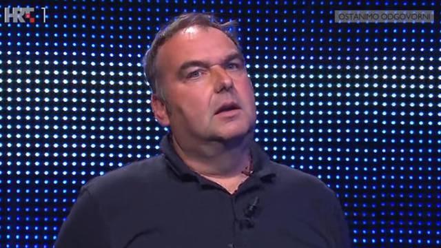 Natjecatelj iz Potjere postao hit zbog nespretne izjave čime se bavi: 'Balkanska politika...'