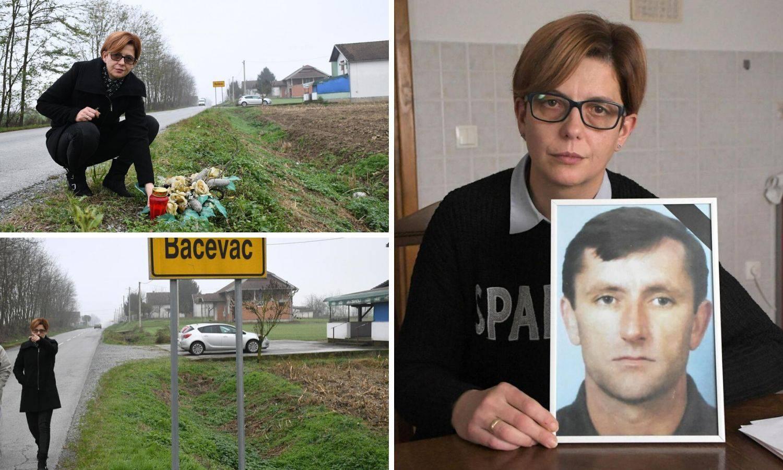 Neutješna udovica: 'Suprug je poginuo, a za to nitko nije kriv'