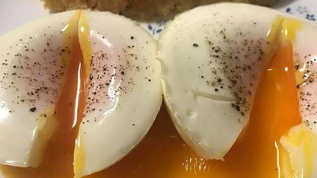 Trik za savršeno kuhana jaja