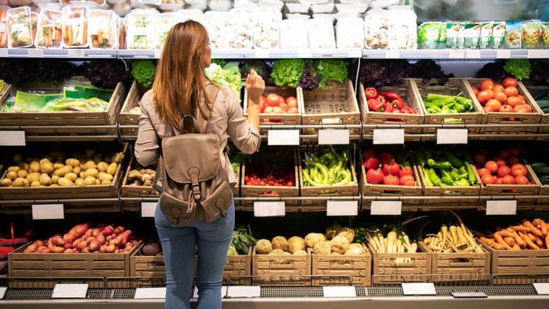 U trendu: Evo zašto je prehrana na bazi biljne hrane budućnost