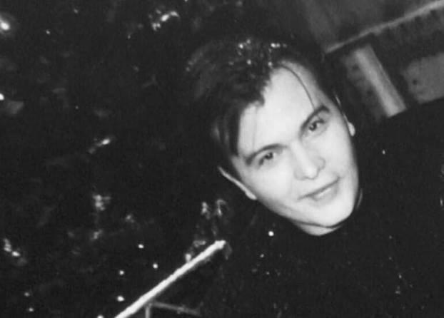 Duško Ćurlić oduševio fotkama iz mladosti: 'Bio i ostao zgodan'