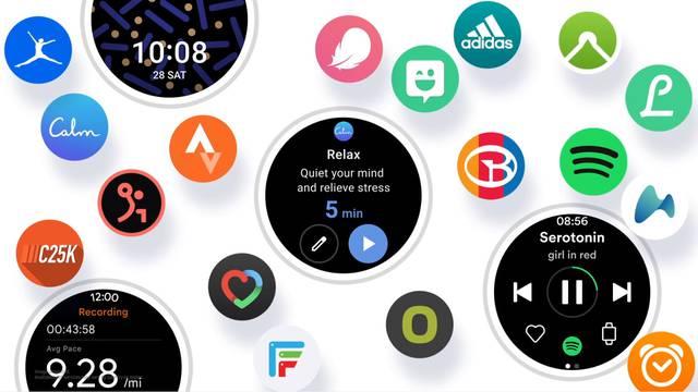 Samsung i Google rade na novoj platformi za satove, na MWC-u otkrili izgled One UI sučelja
