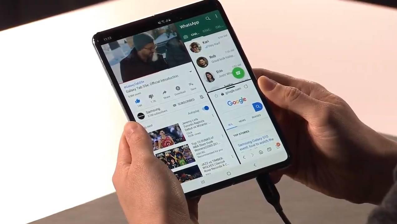 I dalje na čekanju: Samsung opet odgađa preklopni telefon