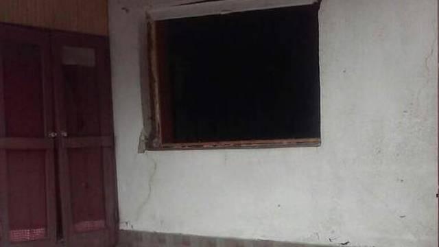 Eksplodirala peć za centralno: Udar odbacio muškarca u kući