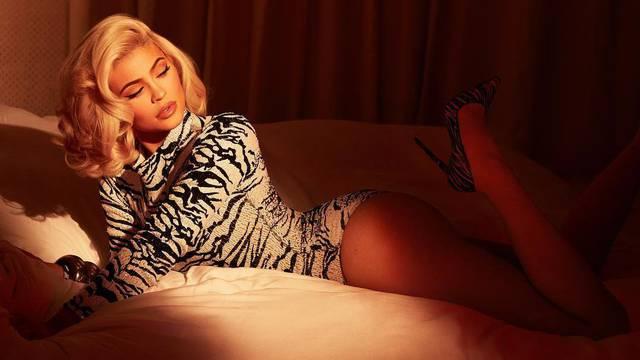 Kylie peta na listi najbogatijih ljudi: 'Teška' je 5,8 milijardi kn