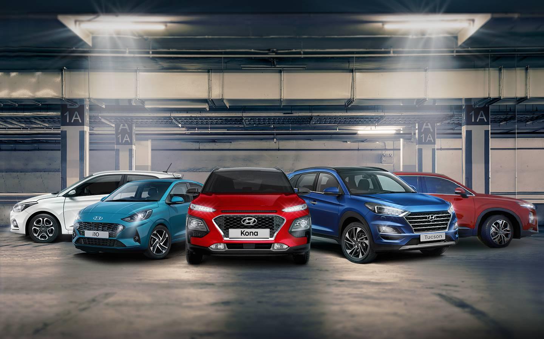 Predstavljena online platforma - Hyundai Kraljevska ponuda