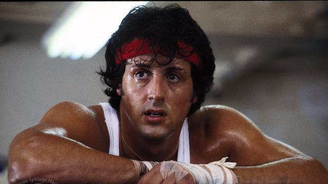 Sly Stallone: Od nasilnika i beskućnika do akcijske zvijezde