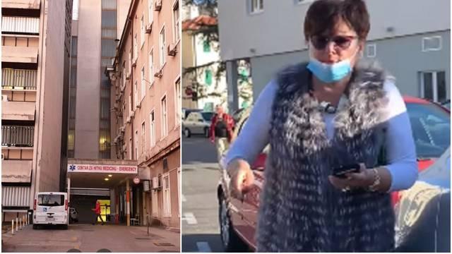 Svađala se na parkingu i skupo platila: Doktorica više nije pročelnica u KBC-u Rijeka