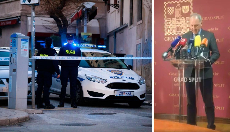 Opara: Objavio sam informacije kako bih smirio građane Splita