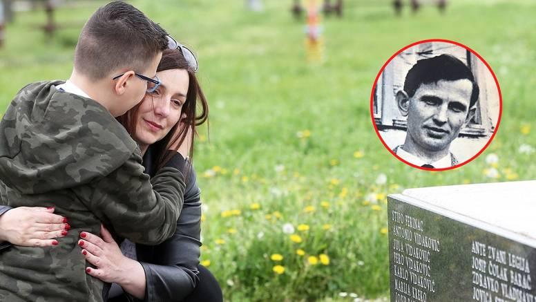 'Boli me što s tatom nemam niti jednu fotografiju. Nestao je u Vukovaru, nikad ga nisu našli'