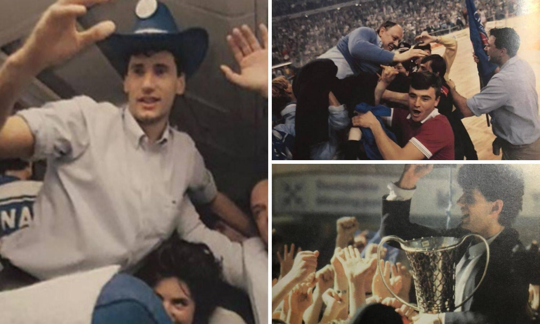 To su bili Vukovi: Večer kad je Cibona postala prvak Europe