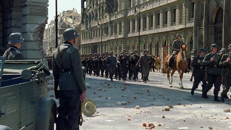 Dan kad je počeo II. svjetski rat: Takav monstruozni ratni  stroj svijet nikad prije toga nije vidio
