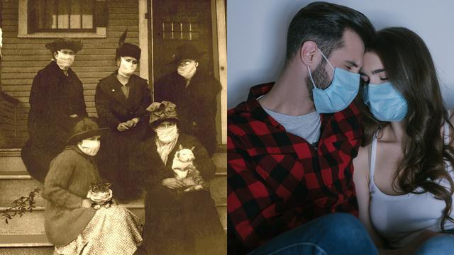 Drugi val Španjolske gripe 1918. bio je najteži: Evo što se tada događalo i što danas znamo