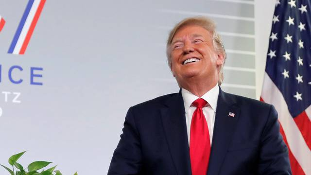 Optimistični Trump: Kina je po prvi put spremna za sporazum