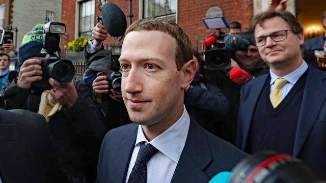 Bojkot Facebooka ide dalje jer Zuckerberg i dalje ne reagira...