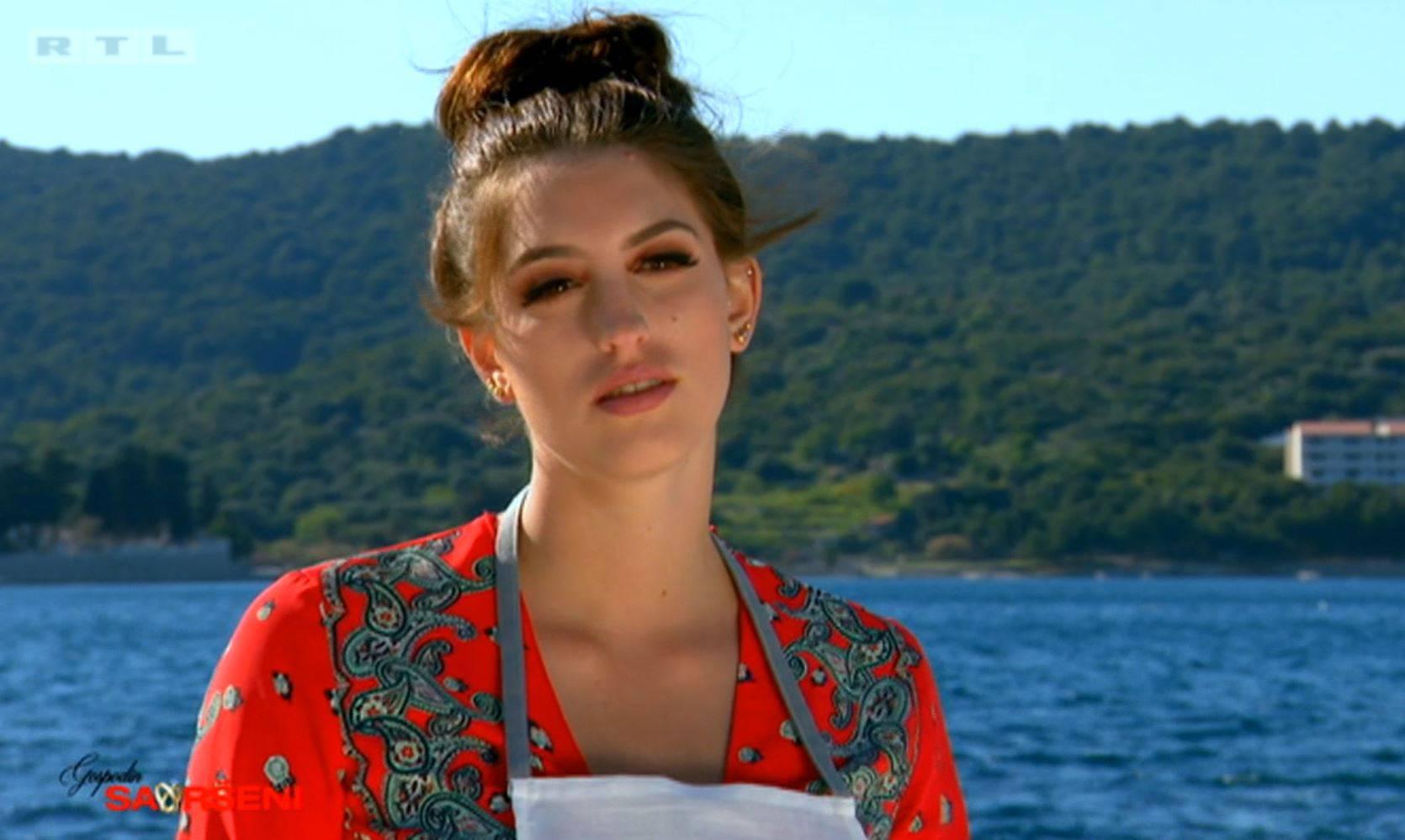 'Nisam se osjećala kao buduća djevojka nego kao konobarica'