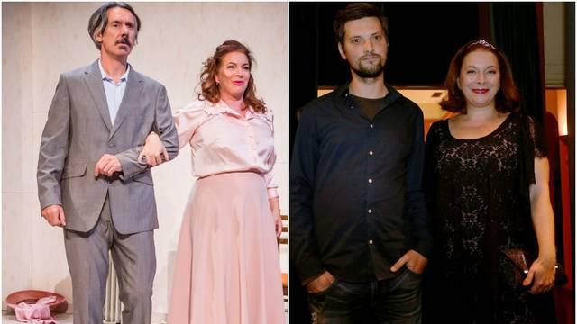 Miholjević: 'Imam dva muža i oba su mi odlični, blažena sam'