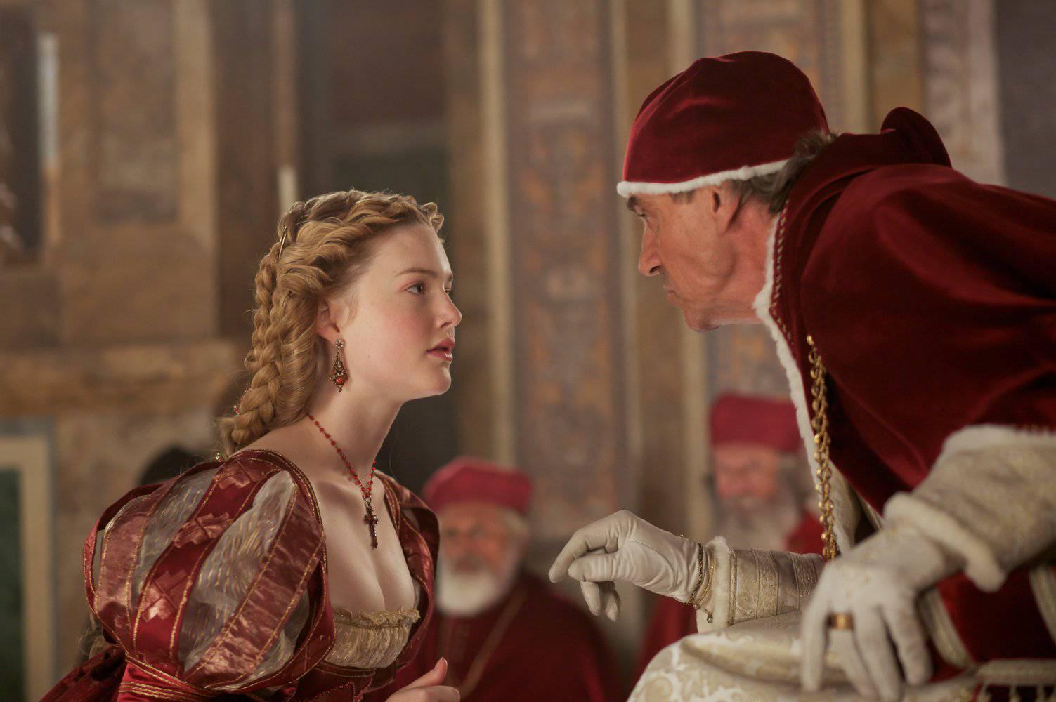Orgijala je, ali i trovala: Bila je kći najgoreg Pape u povijesti...