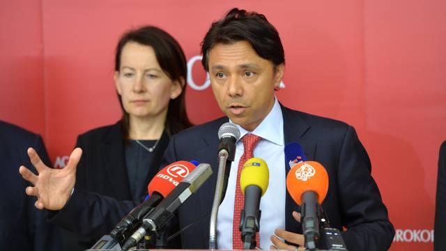 Alvarez: Situacija je ozbiljna, nema jamstva da ćemo uspjeti