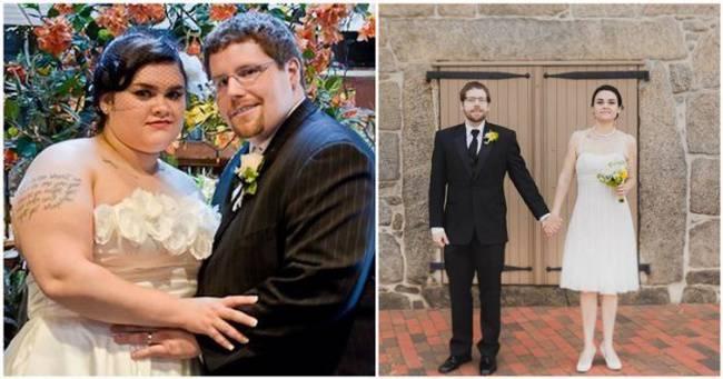 Nevjerojatne transformacije: 15 fotki ljudi koji su smršavili