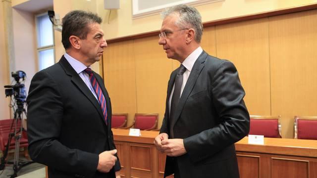 Milinović se ispričao za  izjavu da je Ostojić kriv za smrt ljudi