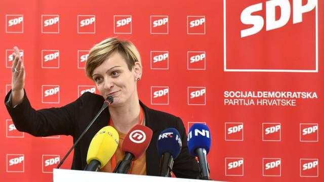 U Novinarskom domu održana je 11. Izborna konvencija Foruma Mladih SDP-a